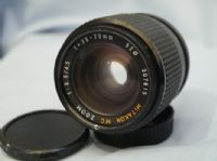 35-70mm 3.5-4.5 Contax Yashica Fit Zoom Lens £12.99